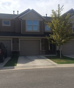 Townhome near downtown Ogden - West Haven