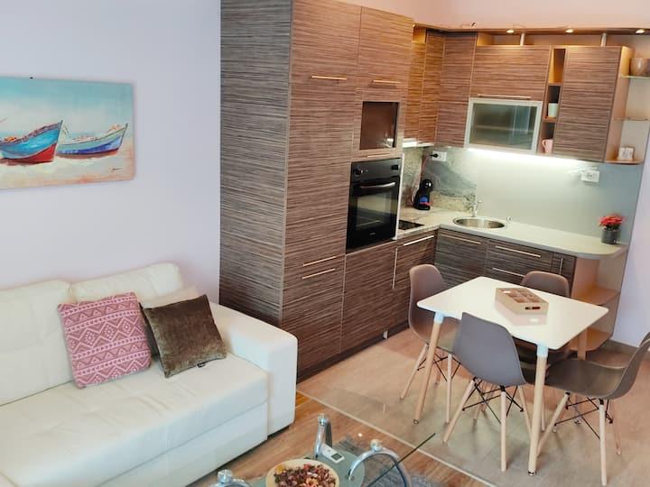 Sea Stars2 Apartment