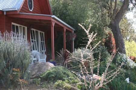 VAILA COTTAGE - Beechworth