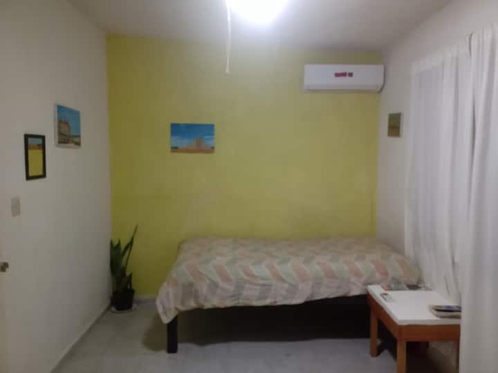 Habitación Porto Barentes