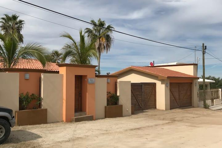Casa Doña Rafaela