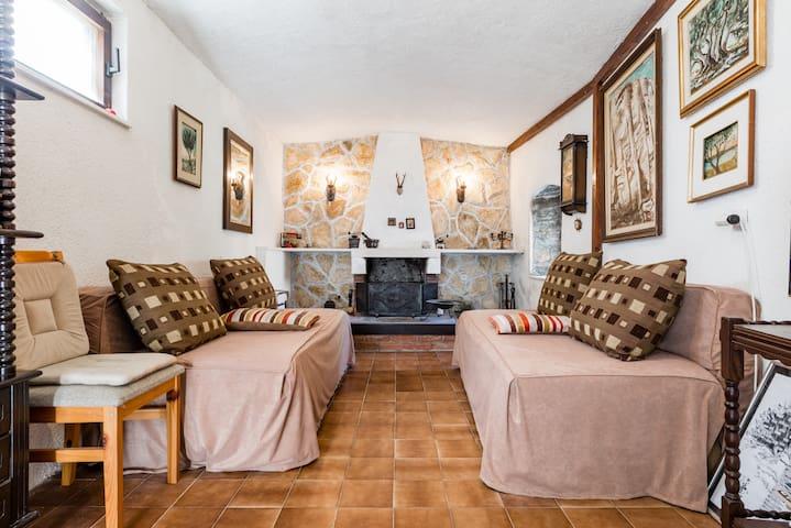 House Mari - Donje Selo - Hus