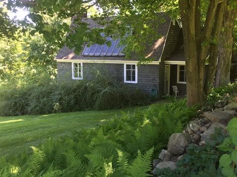 Fern Grove Cottage