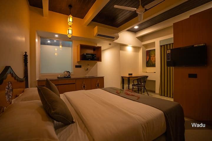 Wadu - Deluxe Suite - RA Residence