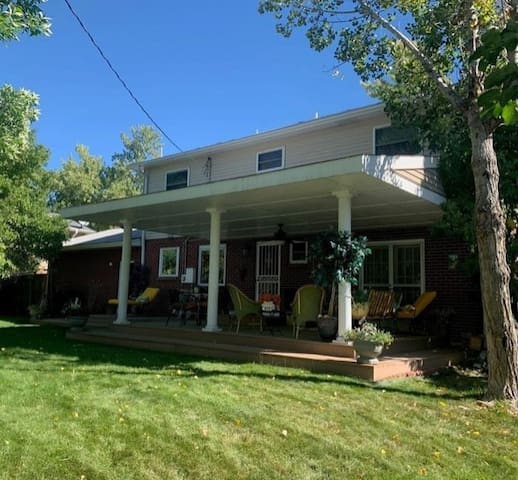 Spacious 4 BR Home Perfect for Families w/Kids