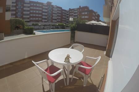 Casa Pablo, 100 mts de la playa!! - Apartmen