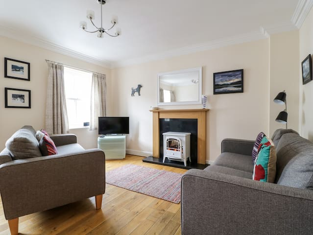 SISKIN, family friendly in Keswick, Ref 972647