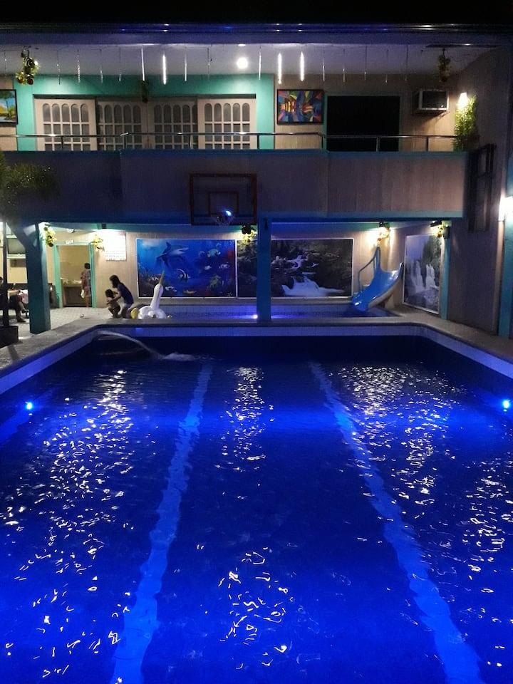 Resort for Rent ( Hot Spring ) Superfun Resort