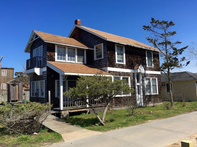 Ocean Beach, NY Big 5 Bedroom Beauty