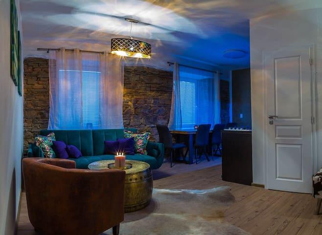 Apartmán Luxury - Veľký Slavkov