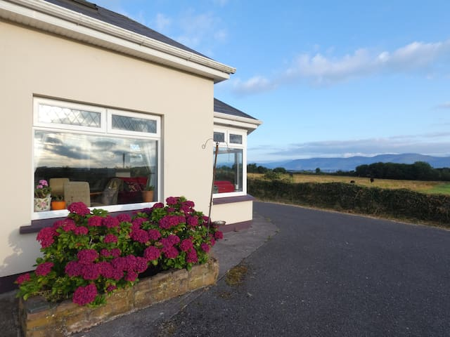 Ring of Kerry Lovely 3 bed house