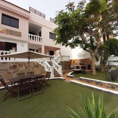 Corralejo Garden&Relax Hab.3