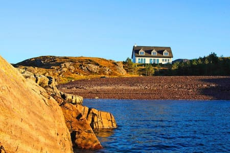 Shore Croft - Gairloch