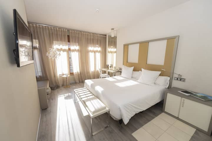 Princesa Munia Hotel&Spa - Premium (Matrimonial) - Tarifa estandar