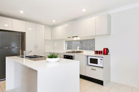 ALPINE PLACE VILLA 30 - SYDNEY Brand new house - Carnes Hill