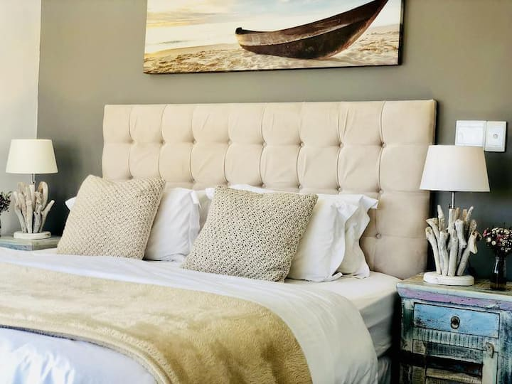 5 Options Guest House - Beach Vibe