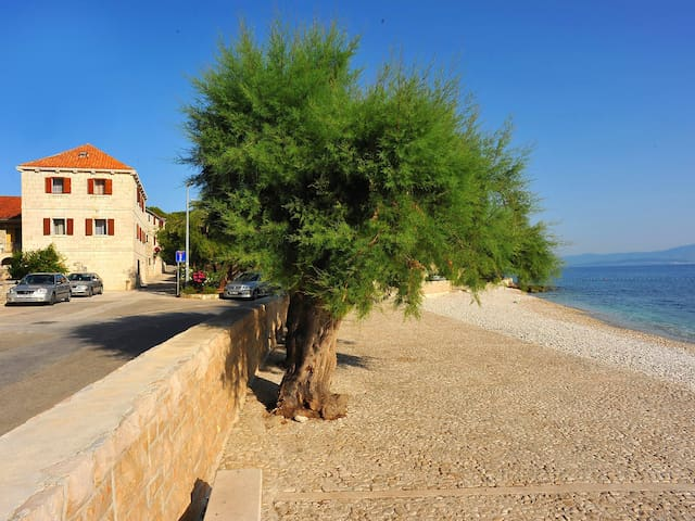 MIRTA (Apartment) for 2 persons