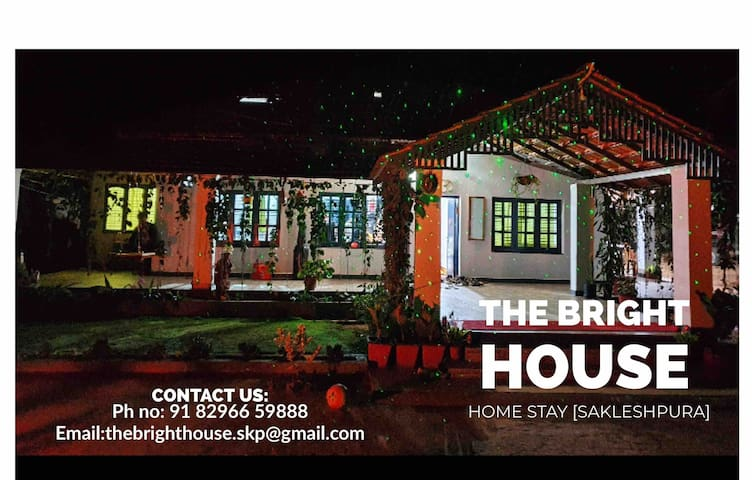 The Bright House Home-stay