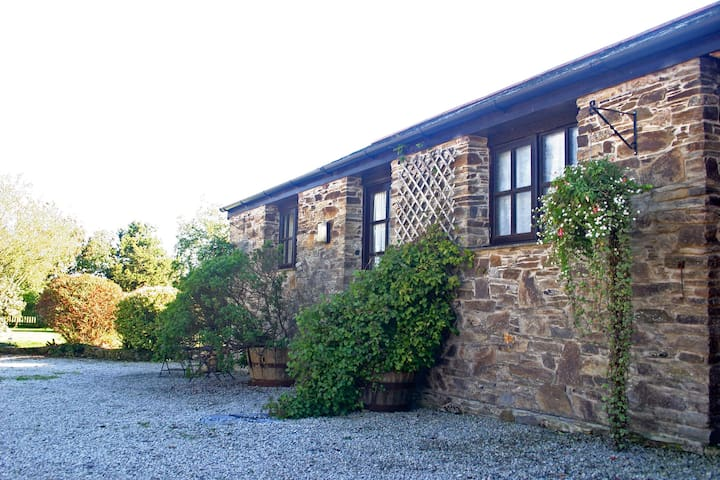 The Coach House, Country Views in Cornwall - Pelynt - Dům
