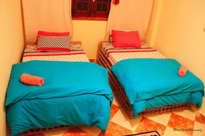 Room 4/4 in Siwa Oasis