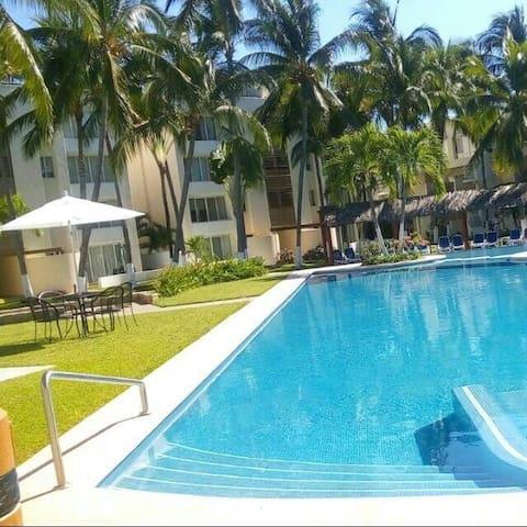 Casa entera de 3 recámaras en Acapulco Diamante!!!