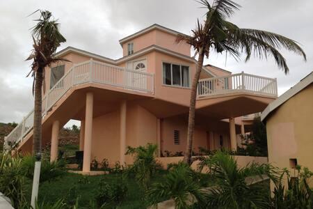Guana Bay Beach Villa - Sorház