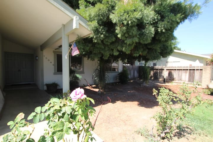 Oma's House