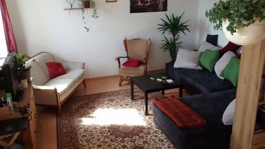 Gemütliches Zimmer in super Lage - Ehrenfeld - Colonia - Apto. en complejo residencial