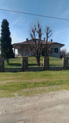 Villa nonna Rina