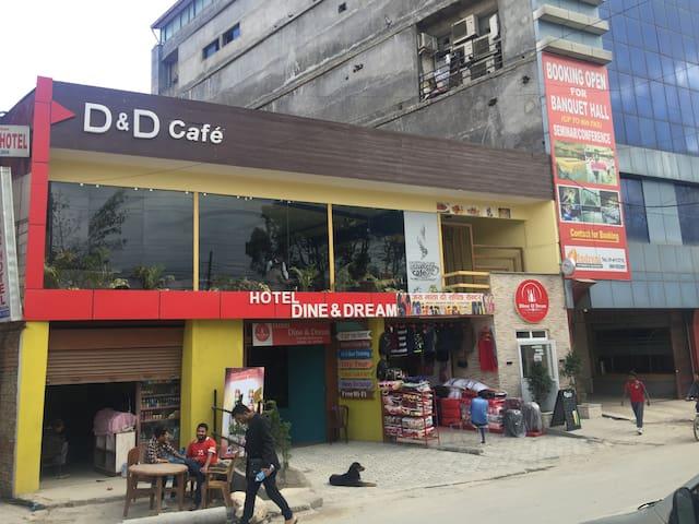 Best Hotel Near Pashupati Temple