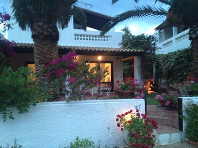 Stunning villa in Porto Hydra - Argolis - Huis