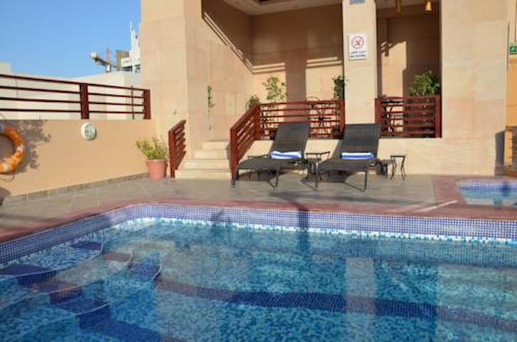BRAND NEW - EXQUISITE ROOM - AL BARSHA - DUBAI