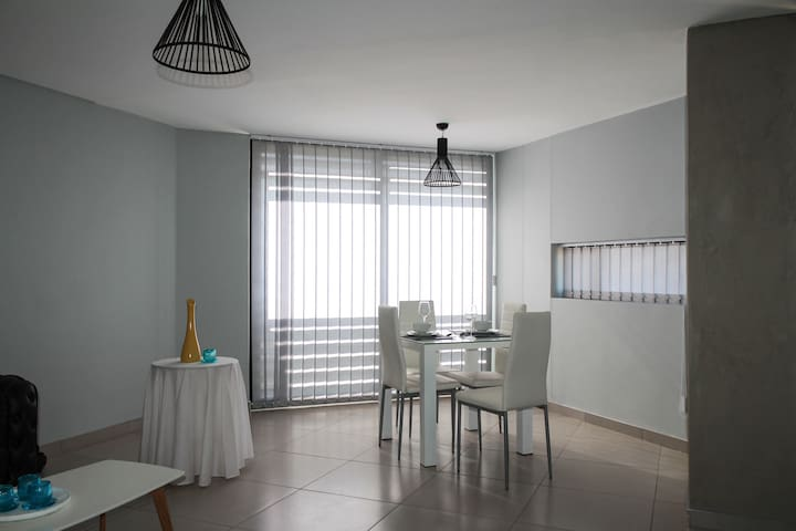 Stylish style apartment ,your home in Namibia - Windhoek - Apartamento