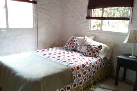 Hermosa habitación privada