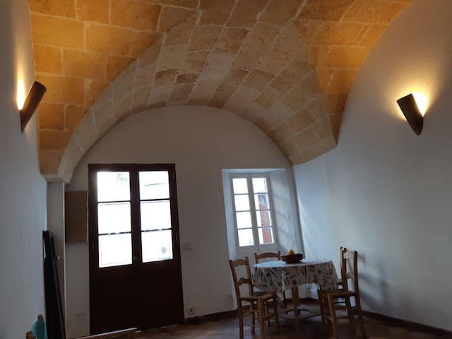 Casa típica menorquina con encanto en Ciudadela