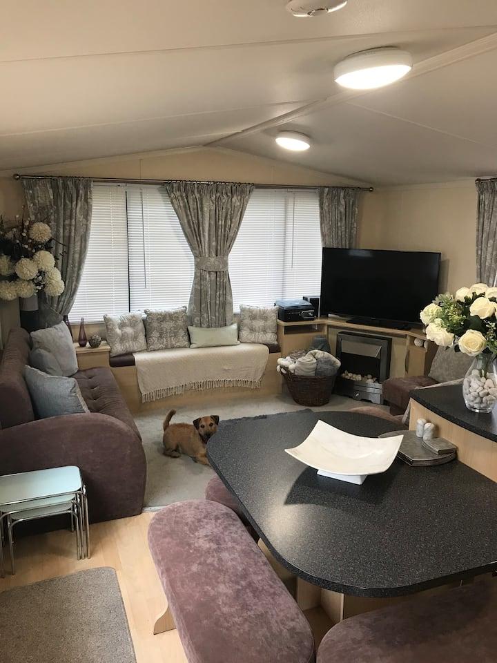 Luxurious Family Retreat