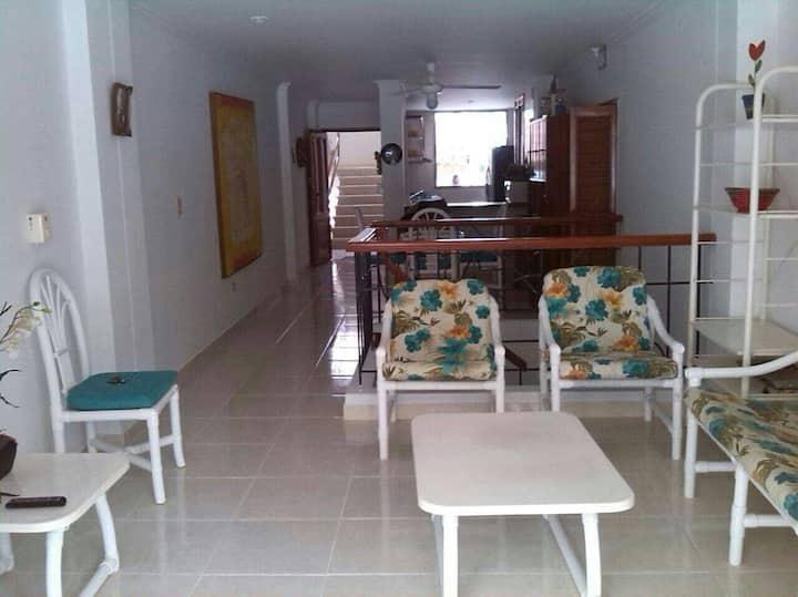 Designer Apartment Santa Marta