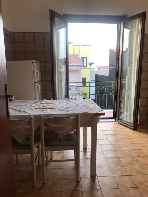 Grazioso appartamento a sorso 27 euro pers notte for Appartamenti barcellona 20 euro a notte