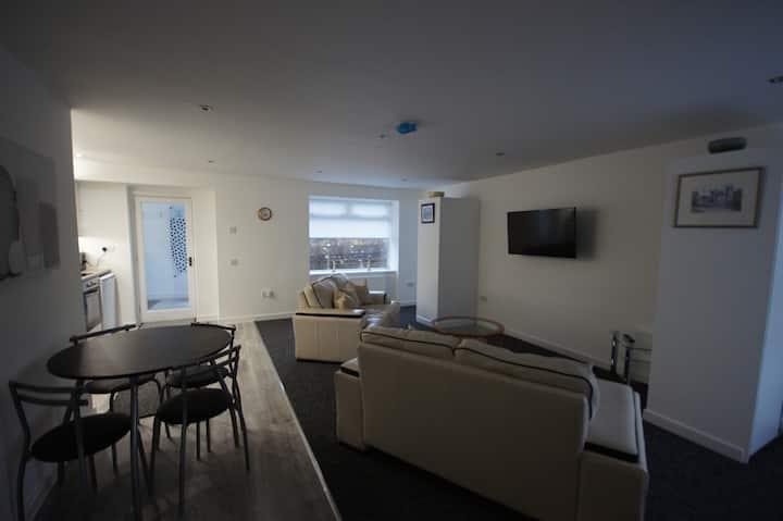 River Endrick Apartment One