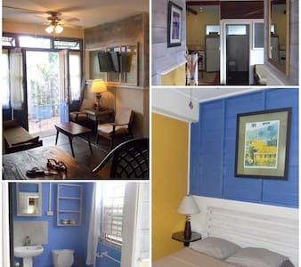The Lime Cottage- 2Bdrm w/ Wi-Fi - บริดจ์ทาวน์