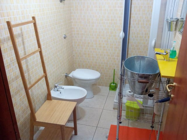THE NEST OF CAMPOBASSO - Campobasso - Apartament
