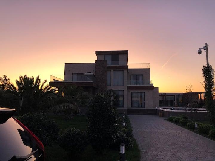 Villa Terrazas Baku