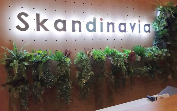 Apartemen Skandinavia, Tangerang City