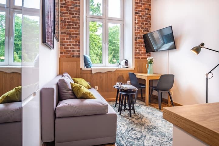 Tower Street  Apartment 4
