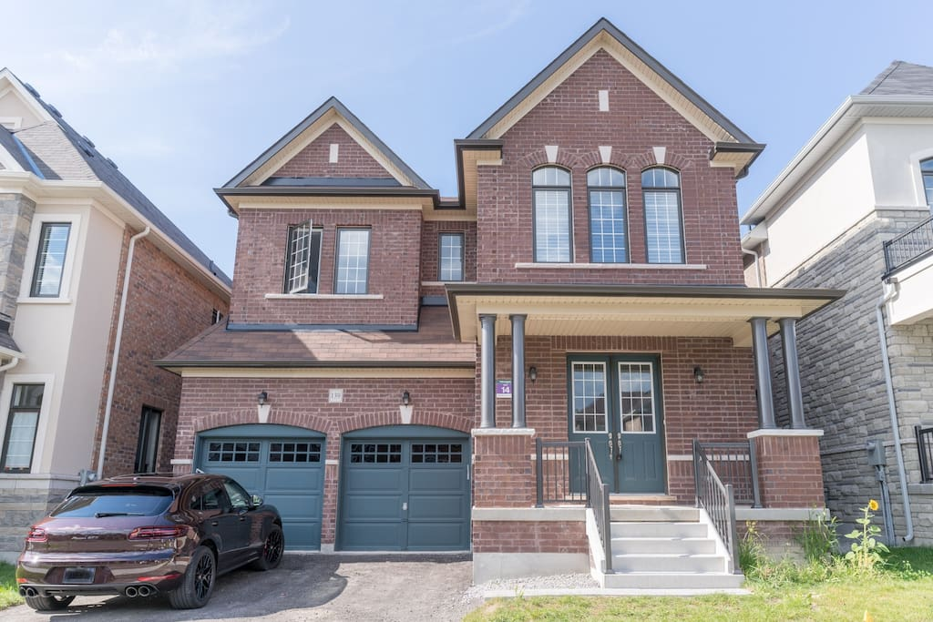4 Bedroom Whole Single House In Markham Houses For Rent In Markham Ontario Canada