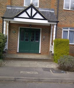 Latium Close - Saint Albans - Daire