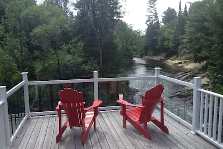 Home Away from Home - Haliburton County