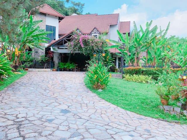 珍珠山度假别墅 Pearl hill villa