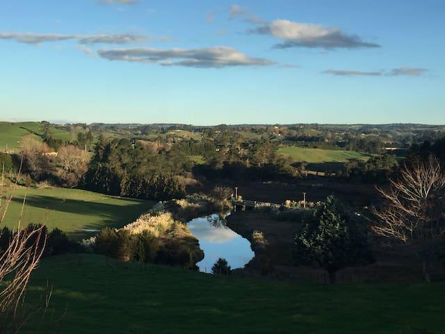 Riverstone-Farmstay