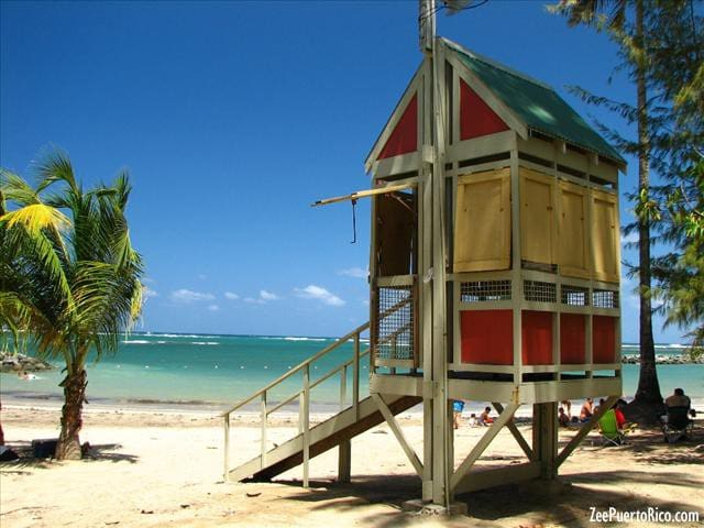 Dorado, A paradise by the sea!